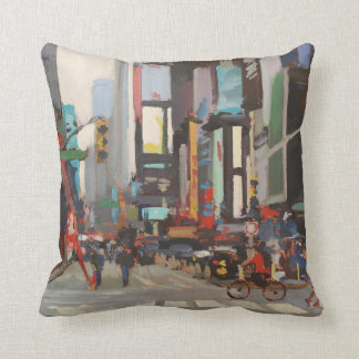 On Broadway 2012 Cushion