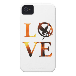 On Fire. iPhone 4 Case-Mate Cases