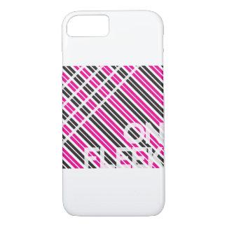 On Fleek Slash iPhone 7 Case