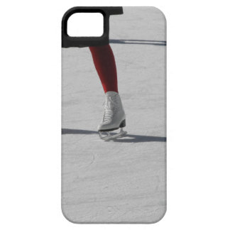 On Ice iPhone 5 Cover