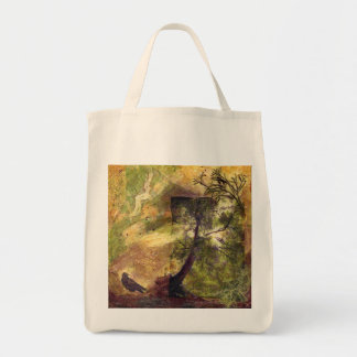 On Mist Trail Tote Bag
