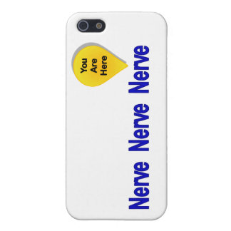 On My Last Nerve Covers For iPhone 5
