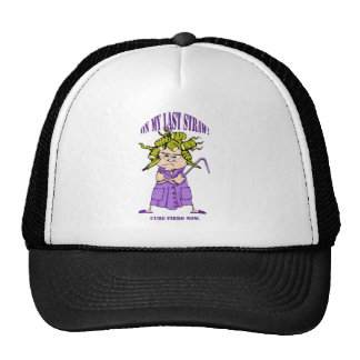 On My Last Straw Hat