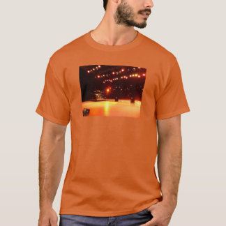 On of steam turbine and gas turbine systems T-Shirt