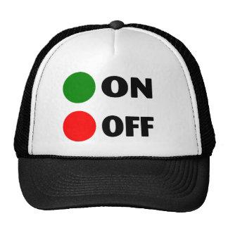 On Off Cap