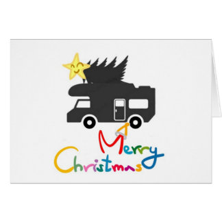 ON OUR MIND & IN OUR HEARTS ***MERRY CHRISTMAS*** CARD