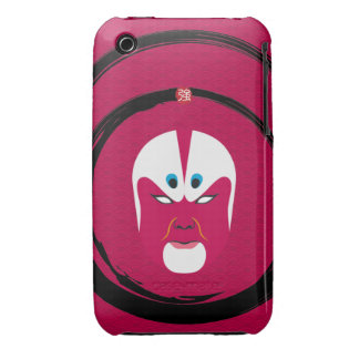 On Sale!! Samsung Mobile Gift - Chinese Opera Art iPhone 3 Case