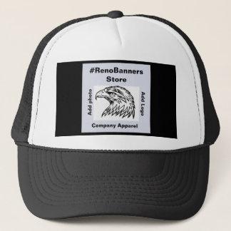 On Sale Trucker Hat