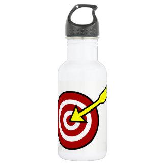 On Target 532 Ml Water Bottle