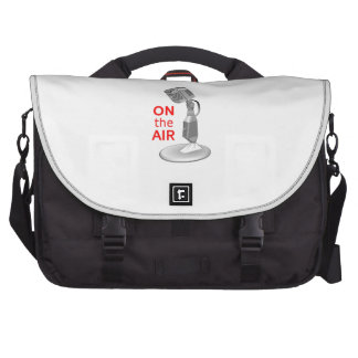 ON THE AIR COMMUTER BAGS