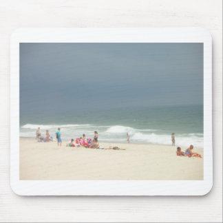 On The Beach Mousepad