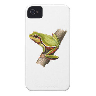 ON THE EDGE iPhone 4 CASE