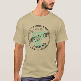 On the Fly Australia T-Shirt
