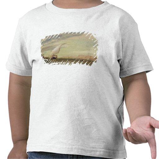 On the Nile (oil on canvas) Tee Shirt