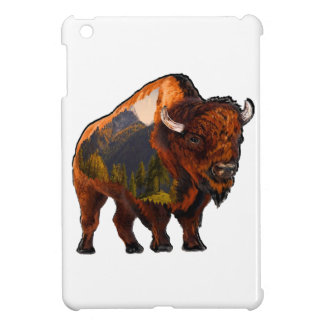 On the Prairie Cover For The iPad Mini