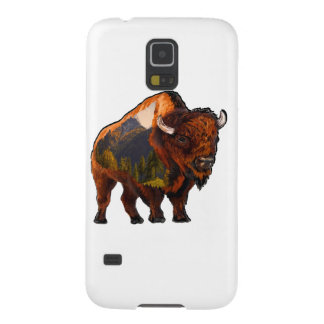 On the Prairie Galaxy S5 Covers