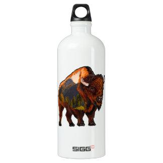 On the Prairie Water Bottle