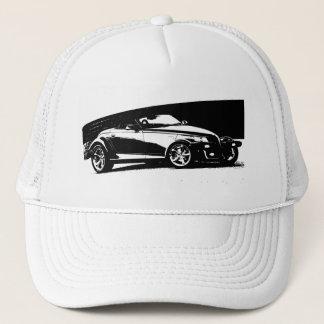 On the Prowl Trucker Hat