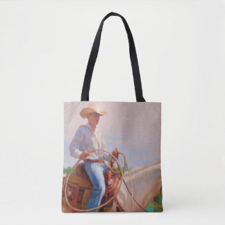 On The Ready Tote Bag
