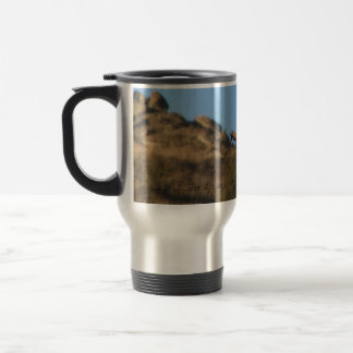 On the Ridge Muley Buck Travel Mug
