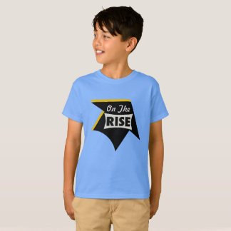 On the rise kids T-Shirt