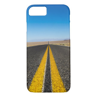 On the Road Again iPhone 7 Case