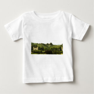 On The Road In Tuscany Series Baby T-Shirt