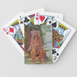 On The Rock Poker Deck