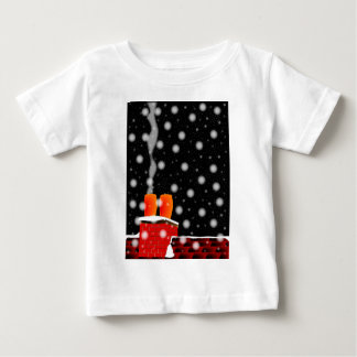 On The Roof Baby T-Shirt