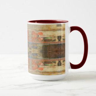 On The Shelf Coffee Mugs