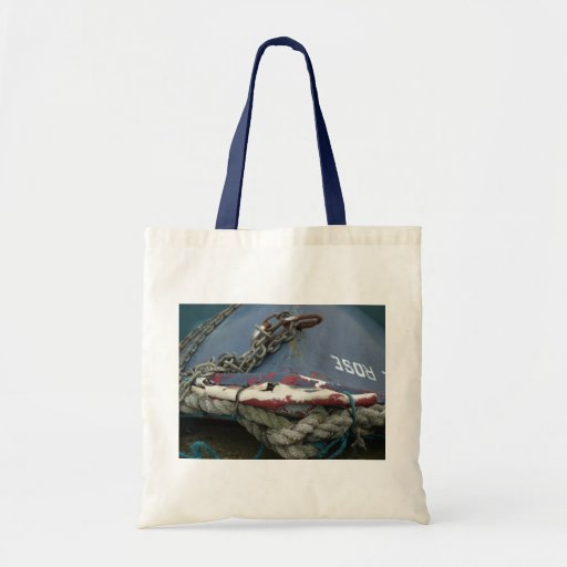On the Shore Tote Bags