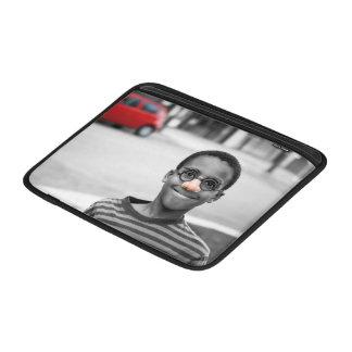 on the street clown sleeve for MacBook air