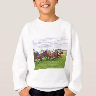 On the Turf Sweatshirt