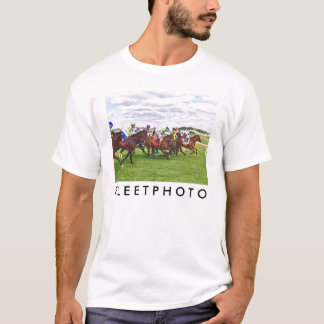 On the Turf T-Shirt