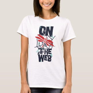 On The Web T-Shirt