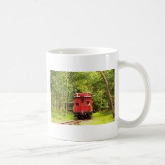 On Time Coffee Mug