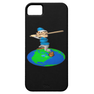 On Top Of The World Barely There iPhone 5 Case