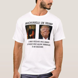 On Trump T-Shirt