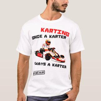 Once a Karter Always a Karter Lewis T-Shirt