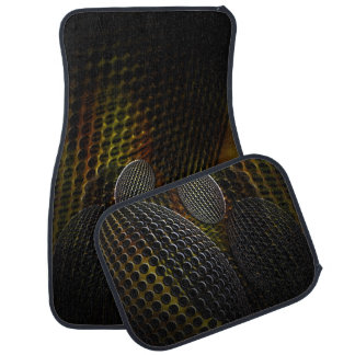 ONCE INSIDEa Car Mat