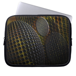 ONCE INSIDEa Laptop Sleeve