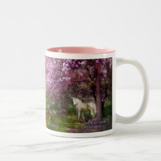 Once Upon A Springtime Mug