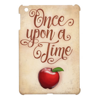 Once upon a Time Case For The iPad Mini