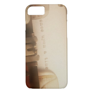Once Upon A Time iPhone 8/7 Case