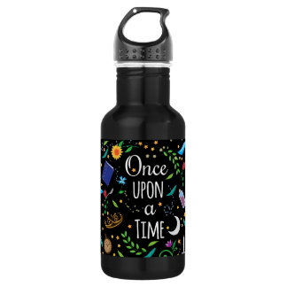 Once Upon a Time Waterbottle 532 Ml Water Bottle