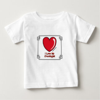 Oncologist Baby T-Shirt