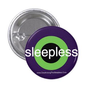 One Among the Sleepless Roundel Badge