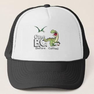 One B.C. Trucker Hat