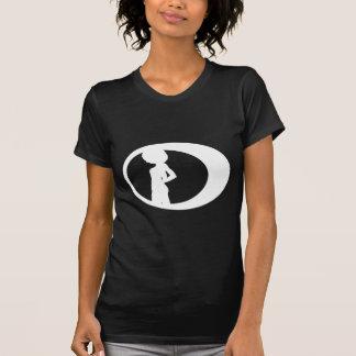 One Bad Chic-Natural Hair T-Shirt