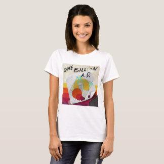ONE BILLION A.D. Women's T-Shirt